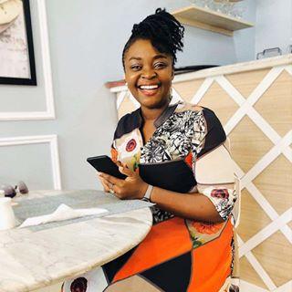 Kathleen Ndongmo